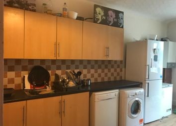 Thumbnail 6 bed shared accommodation to rent in Brynymor Crescent, Swansea