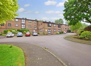 1 bed flat for sale in Hopewell Drive, Chatham, Kent ME5