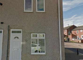 Thumbnail 2 bed terraced house to rent in Johnson Street, Bishop Auckland