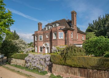 Thumbnail 4 bed detached house for sale in Frognal Way, Hampstead Village