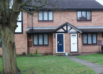 Thumbnail 2 bed semi-detached house to rent in Newcastle Close, Grantham