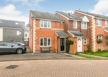 3 bed end terrace house for sale in Guildford, Surrey, United Kingdom GU1