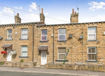 Thumbnail 3 bed terraced house for sale in Low Street, Tingley, Wakefield