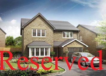Thumbnail 4 bed detached house for sale in Cranberry Lane, Darwen