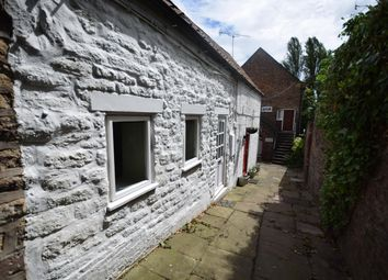 Thumbnail 1 bedroom mews house to rent in Rodgers Mews, Yorkersgate, Malton