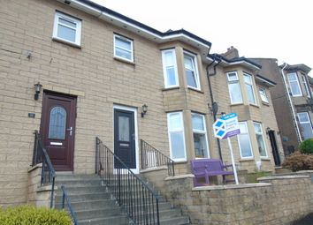 Thumbnail 3 bed terraced house for sale in Albany Street, Blairhill, Coatbridge, North Lanarkshire