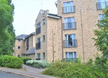Thumbnail 1 bed flat for sale in Alice Bell Close, Cambridge