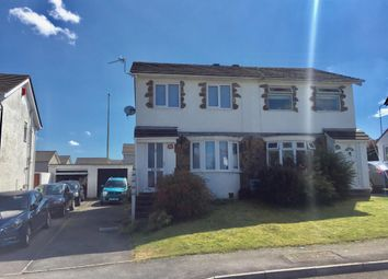 3 bed semi-detached house for sale in Fox Hollows, Brackla, Bridgend CF31