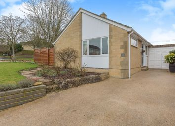 Thumbnail 3 bedroom detached bungalow for sale in Grove Hill, Highworth, Swindon
