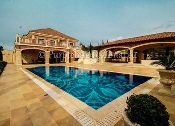 Thumbnail 6 bed villa for sale in 2 Aphrodite Avenue, Kouklia 8509, Cyprus