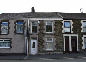 Thumbnail 2 bed terraced house for sale in Cwm Level Road, Swansea