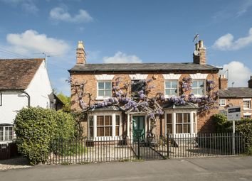 4 bed detached house to rent in Main Street, Tiddington, Stratford-Upon-Avon CV37