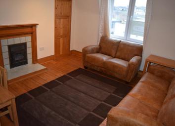 Thumbnail 2 bedroom flat to rent in Merkland Road East, Aberdeen