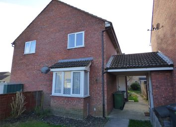 Thumbnail 2 bed property for sale in Hogarth Close, St. Ives, Huntingdon