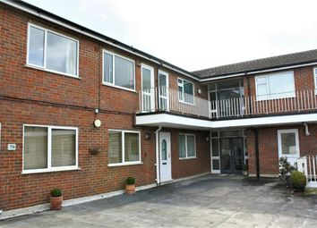 Thumbnail 2 bed flat to rent in St Peters Court, High Street, Chalfont St Peter, Buckinghamshire