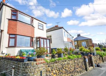 Thumbnail 3 bedroom detached house for sale in Crow Hill, Broadstairs, Kent