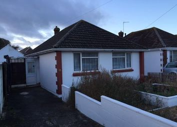 Thumbnail 2 bed bungalow to rent in Cedar Drive, Preston, Weymouth