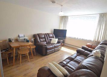 Thumbnail 1 bedroom flat for sale in Queens Gardens, Rainham, Essex