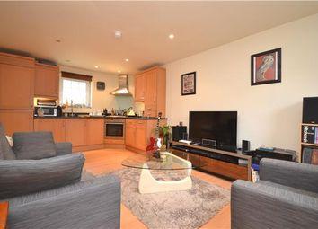 Thumbnail 2 bedroom flat to rent in Horstmann Close, Bath