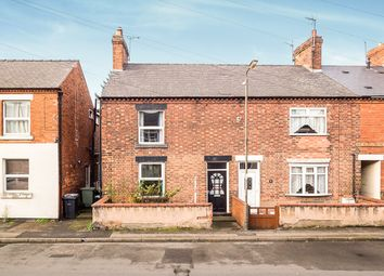 Thumbnail 2 bed property to rent in Wharf Road, Pinxton, Nottingham