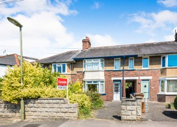 3 bed terraced house for sale in Campbell Road, Oxford OX4