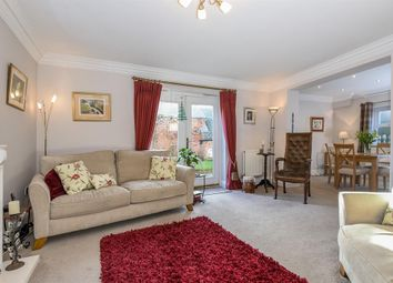Thumbnail 4 bed semi-detached house for sale in Raskelf Road, Helperby, York