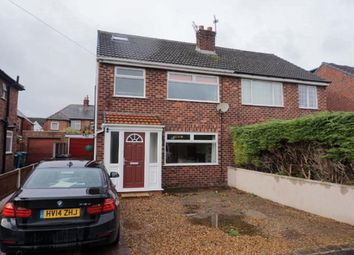 Thumbnail 3 bed semi-detached house to rent in Bleasdale Road, Lytham St. Annes
