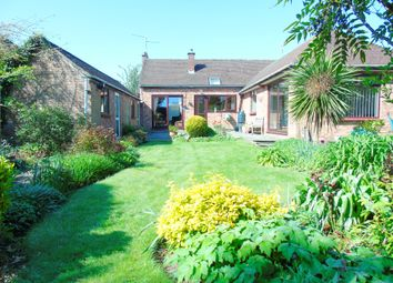 Thumbnail 3 bed detached bungalow for sale in Cherwell Road, Penarth