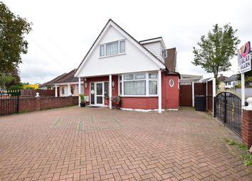 Stradbroke Grove, Ilford, Essex IG5. 3 bed detached bungalow