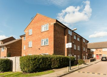 Thumbnail 1 bed flat for sale in Wilson Drive, Wembley, London