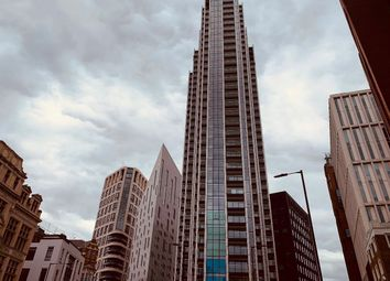 Thumbnail 1 bedroom flat for sale in Atlas, 16th Floor, City Road, London