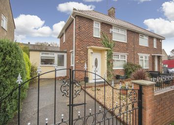 Thumbnail 2 bedroom semi-detached house for sale in Keats Road, Normanby, Middlesbrough