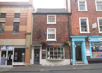 Thumbnail Retail premises to let in Priestgate, Darlington
