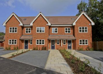 Thumbnail 4 bed terraced house for sale in Hill End Lane, Harefield