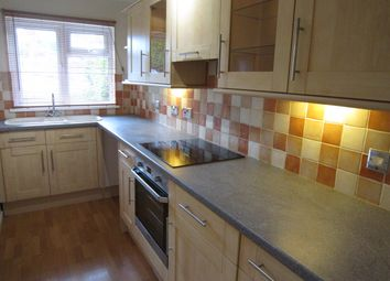 Thumbnail 1 bed end terrace house to rent in Kitter Drive, Staddiscombe, Plymstock