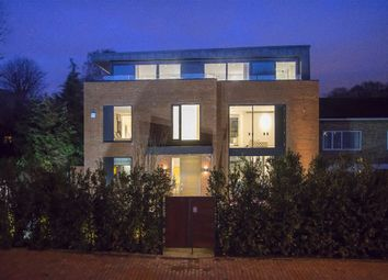 Thumbnail 5 bedroom property for sale in Redington Road, Hampstead