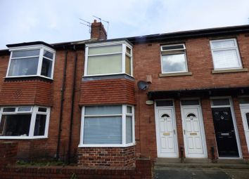 Thumbnail 2 bedroom flat for sale in Biddlestone Road, Newcastle Upon Tyne