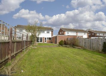 Thumbnail 3 bed semi-detached house to rent in Mansfield Street, Stanwick, Northamptonshire