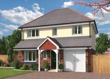 Thumbnail 3 bedroom detached house for sale in Gwel Y Mor, Off Ysgyborwen Road, Dwygyfylchi, Conwy