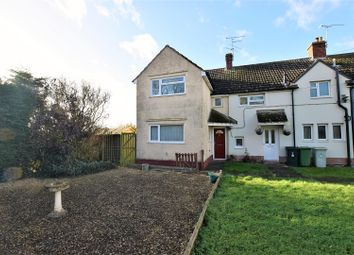 Thumbnail 3 bed end terrace house for sale in Ashwell Road, Whissendine, Oakham