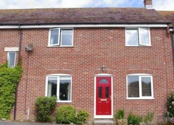 Thumbnail 3 bed terraced house to rent in Howard Road, Bothenhampton, Bridport