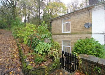 Thumbnail 1 bedroom cottage for sale in Astley Terrace, Darwen