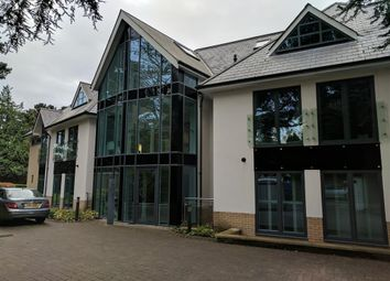 Thumbnail 3 bed flat to rent in Canford Cliffs Road, Canford Cliffs, Poole