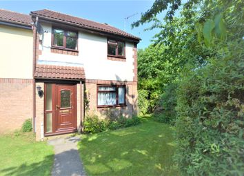 Thumbnail 3 bed semi-detached house for sale in Duxford Close, Bicester