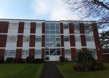 Thumbnail 2 bed flat for sale in Ravenhurst Road, Harborne, West Midlands, Harborne