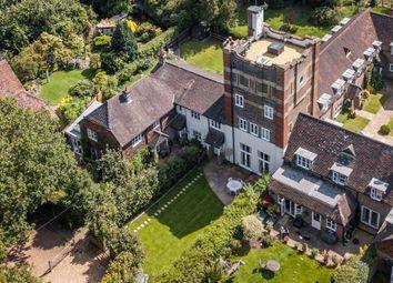 4 bed property for sale in Forest Grange, Forest Road, Colgate, Horsham RH12