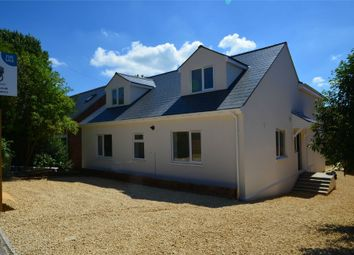 Thumbnail 4 bed detached house for sale in 39 Ebley Road, Stonehouse, Gloucestershire