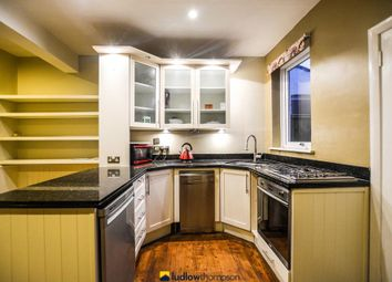 Thumbnail 3 bed semi-detached house to rent in Woodseer Street, London