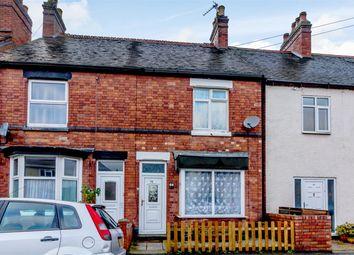 3 bed semi-detached house for sale in Bamford Street, Glascote, Tamworth B77
