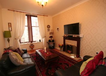 Thumbnail 2 bedroom flat for sale in Garturk Street, Glasgow